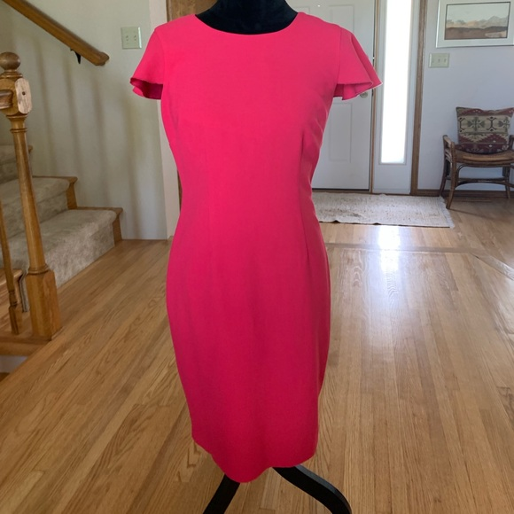 Karl Lagerfeld Dresses & Skirts - 2/$55 Karl Lagerfeld Interview Dress Size 4